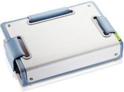 Choiix выпускает оригинальные чехлы для нетбуков и ноутбуков из алюминия...